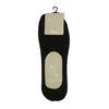 Balení nízkých vykrojených ponožek černé bata, černá, 919-6818 - 13