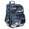 Školní batoh Monster Truck bagmaster, modrá, 969-9713 - 13