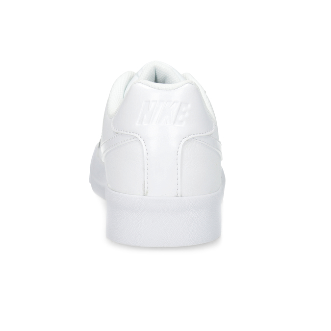 Dámské tenisky bílé nike, bílá, 501-1153 - 15