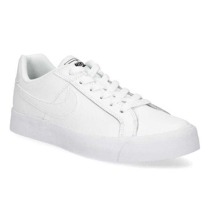 Dámské tenisky bílé nike, bílá, 501-1153 - 13