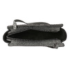 Crossbody kabelka s kamínky bata, šedá, 961-1885 - 15