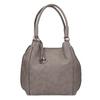 Béžová kabelka s přívěsky gabor-bags, béžová, 961-8030 - 26