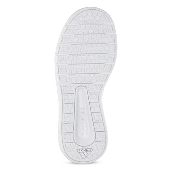 Růžové dětské kotníčkové tenisky adidas, růžová, 301-5220 - 18