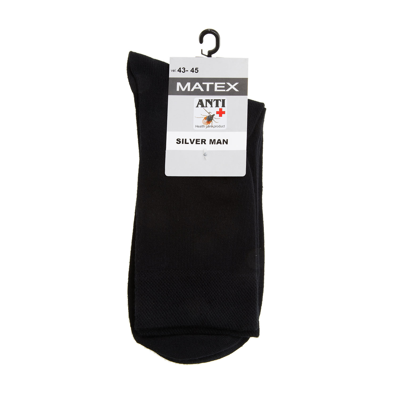 Pánské ponožky Matex s antibakteriální úpravou