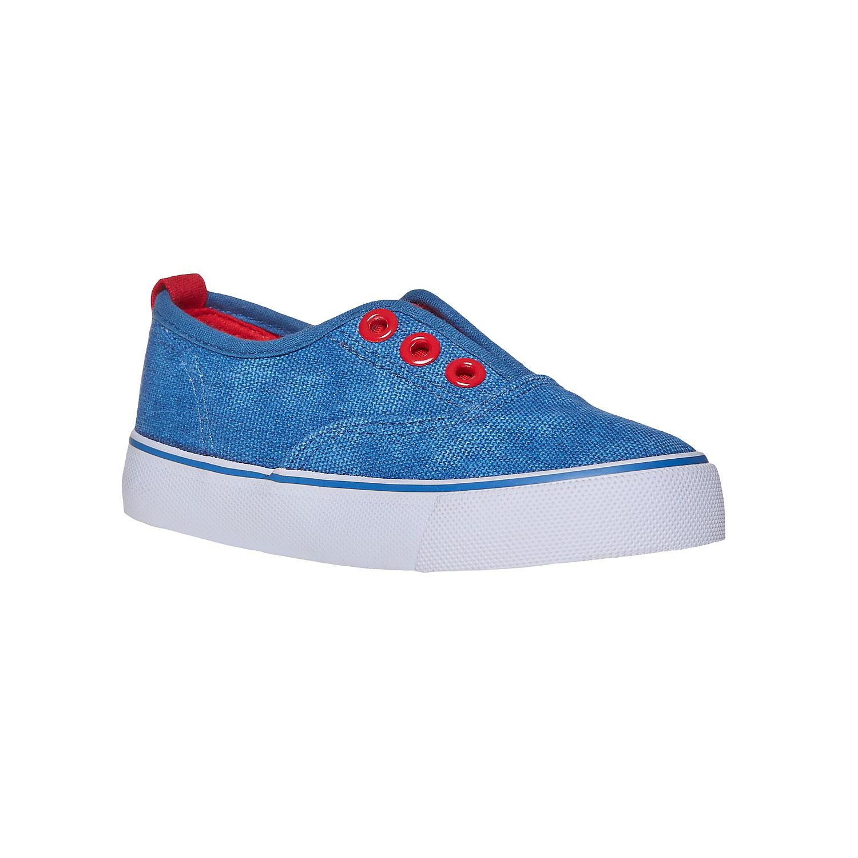 Dětské Slip on boty