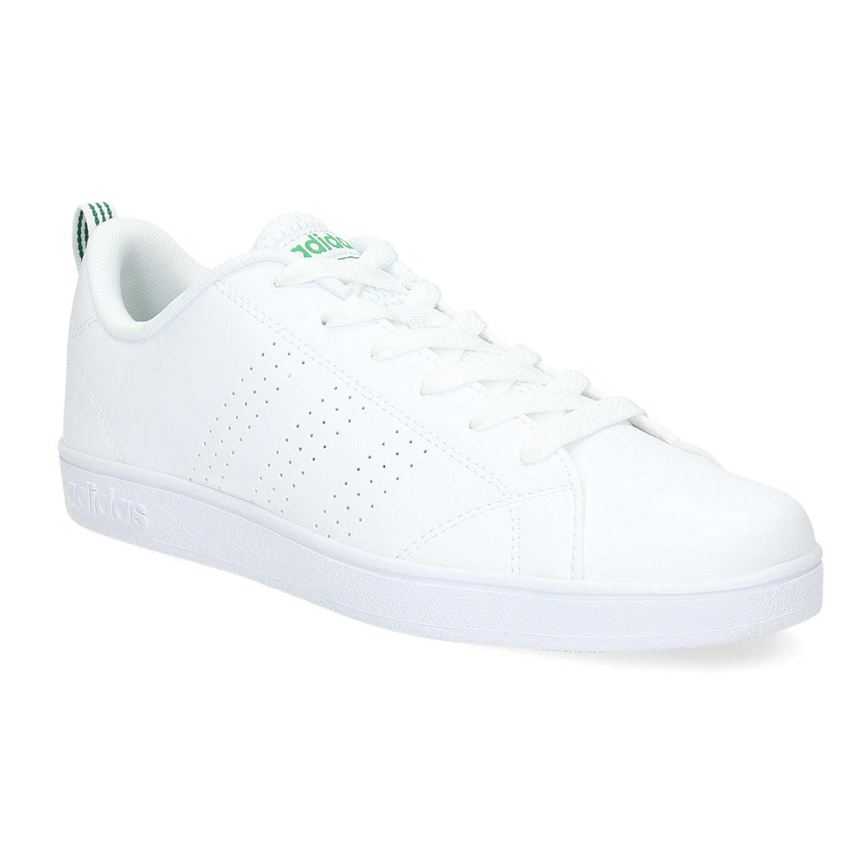 Dětské bílé tenisky