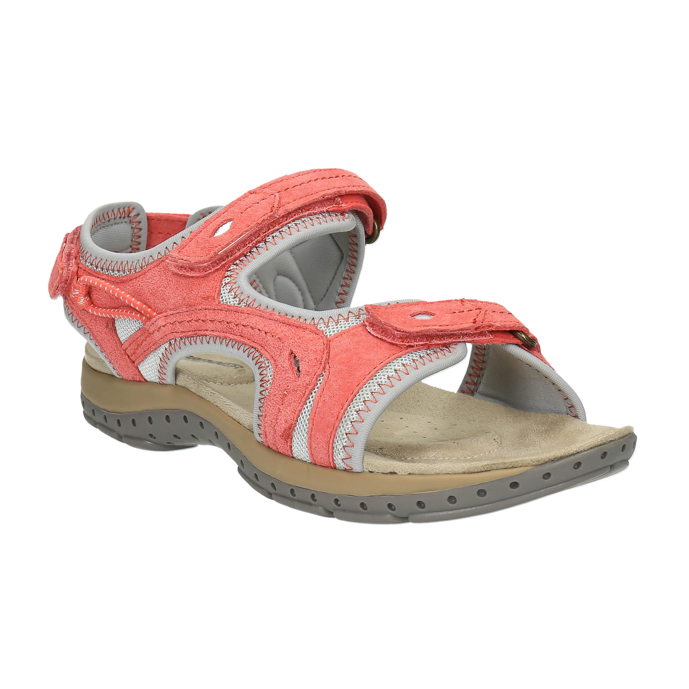 Dámské sportovní sandály