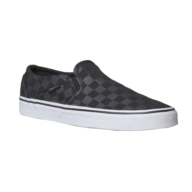 Dámská Slip-on obuv se vzorem