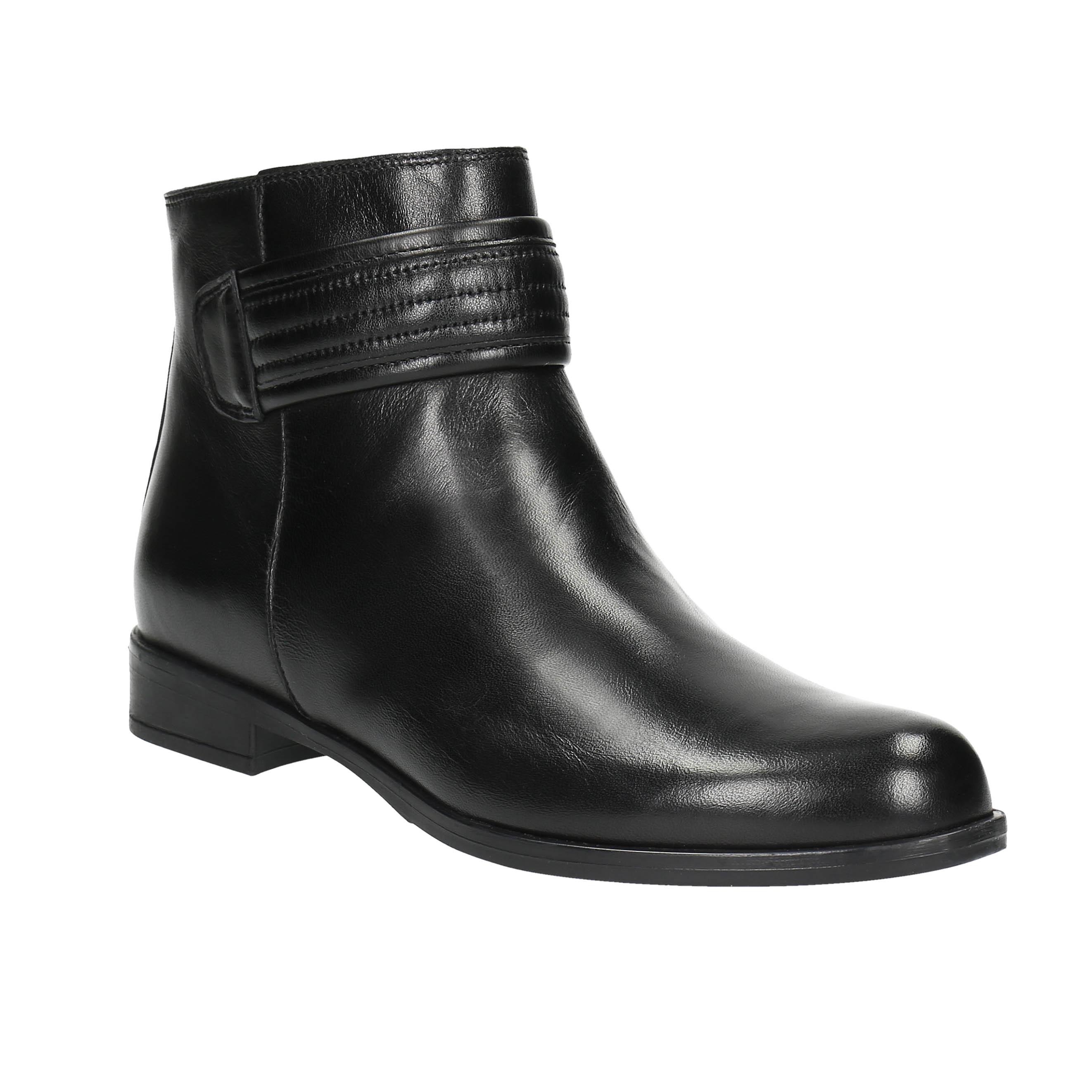 Dámská kotníčková obuv