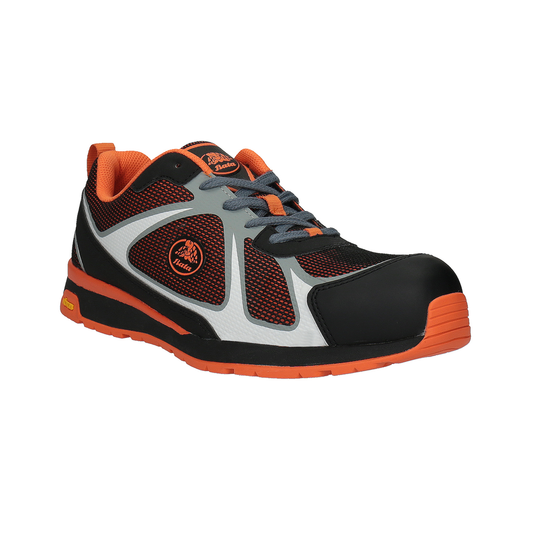 Pracovní obuv BRIGHT 021 S1P SRC