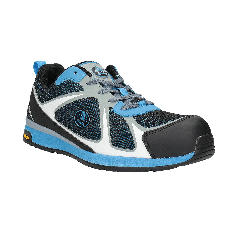 Pracovní obuv BRIGHT 020 S1P SRC