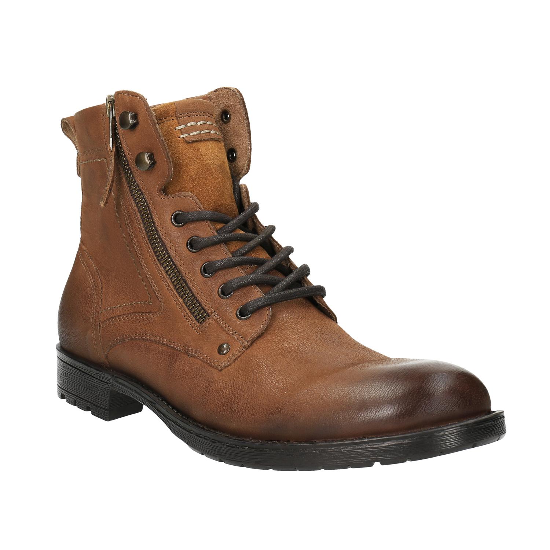 Pánská obuv v Ombré stylu