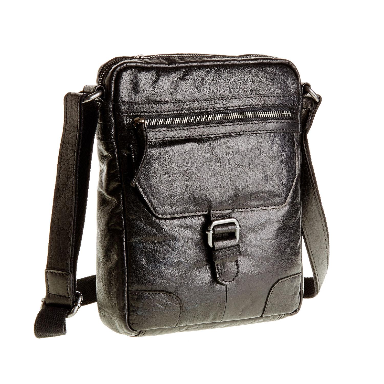 Skórzana torba Crossbody - 9646180
