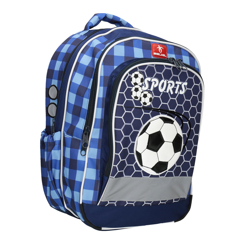 Detský školský batoh