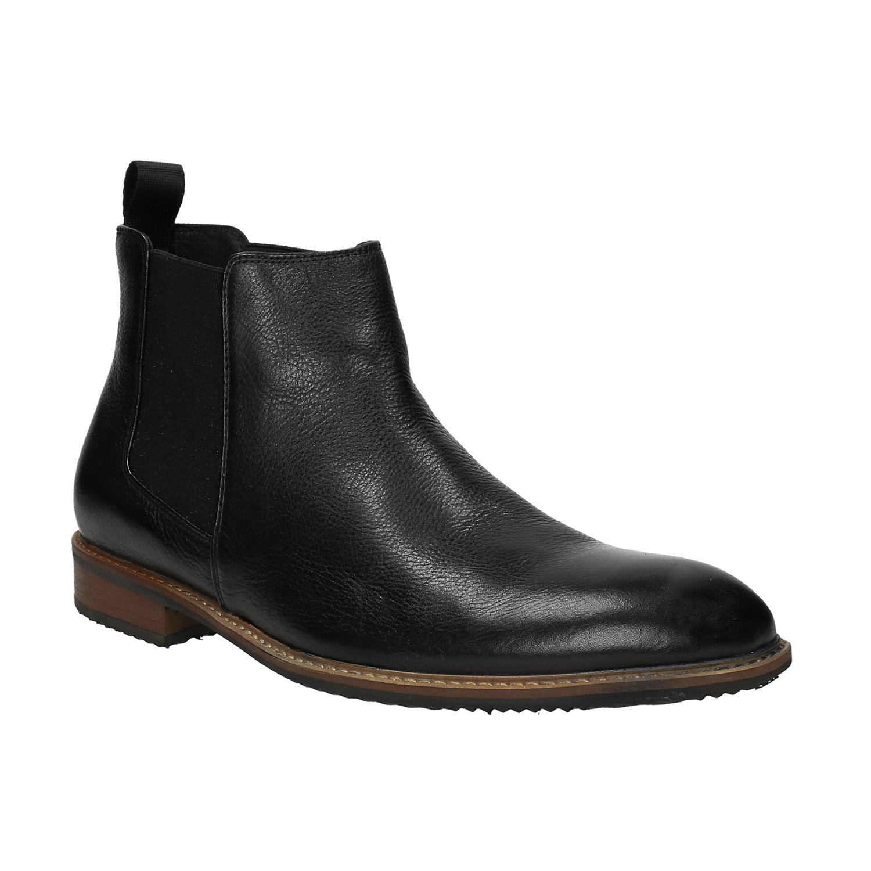 Skórzane buty typu Chelsea - 8946666