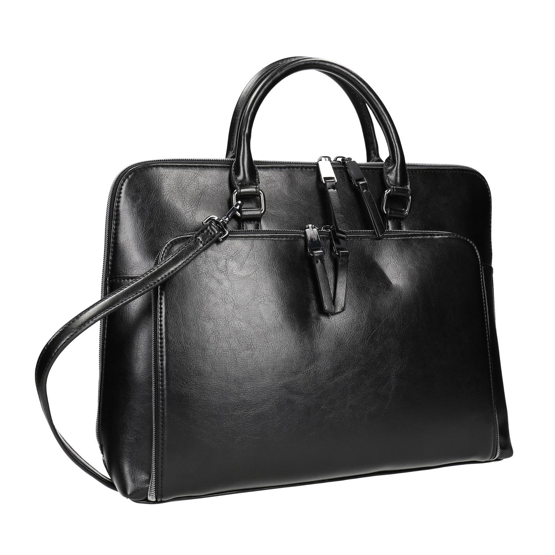 Elegancka torebka do noszenia w ręce - 9616882
