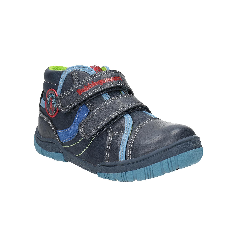 Dětská kotníčková obuv