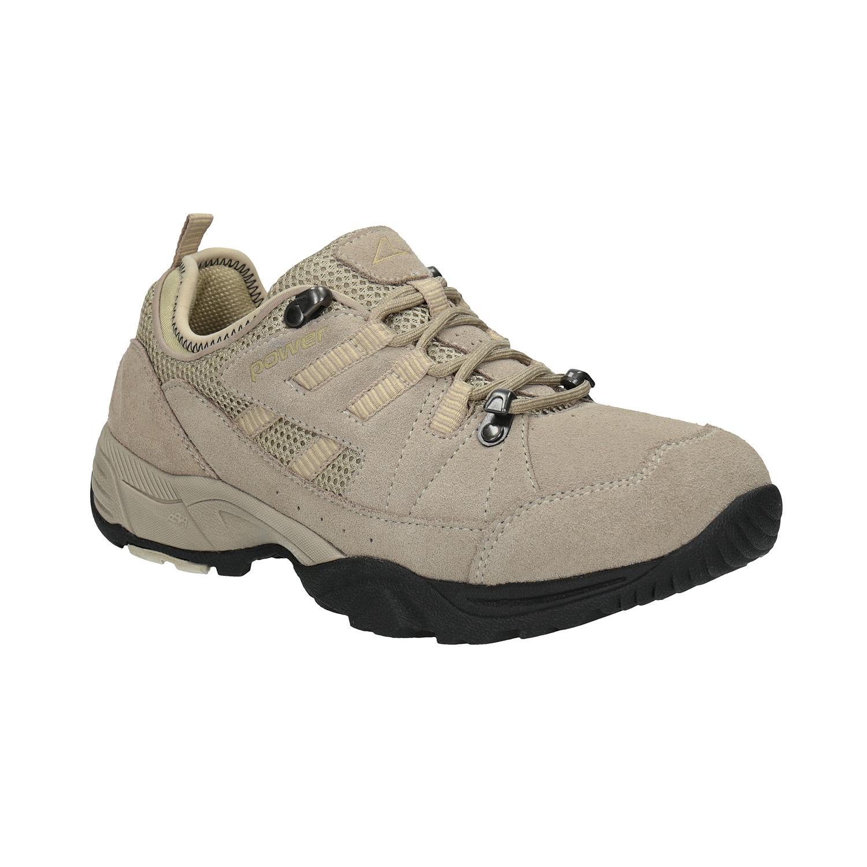Dámské kožené Outdoor boty