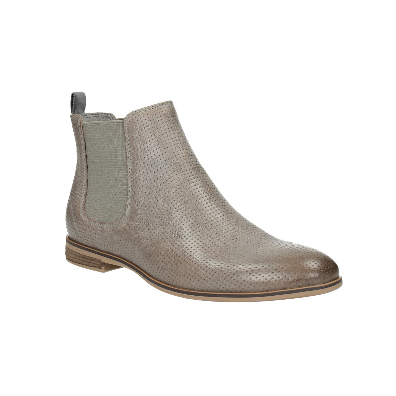 Dámská obuv v Chelsea stylu