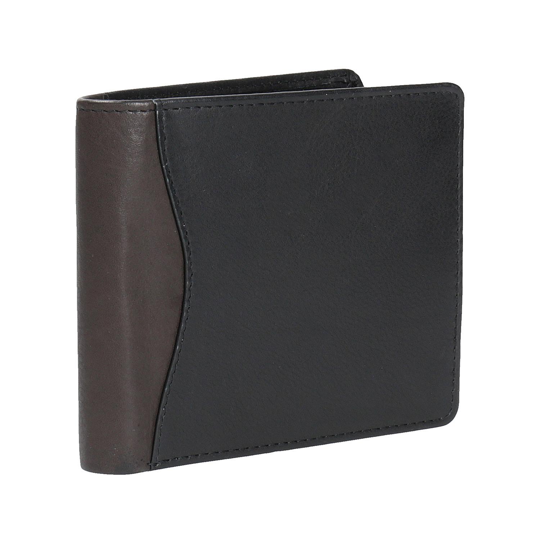 Elegancki portfel męski - 9446177