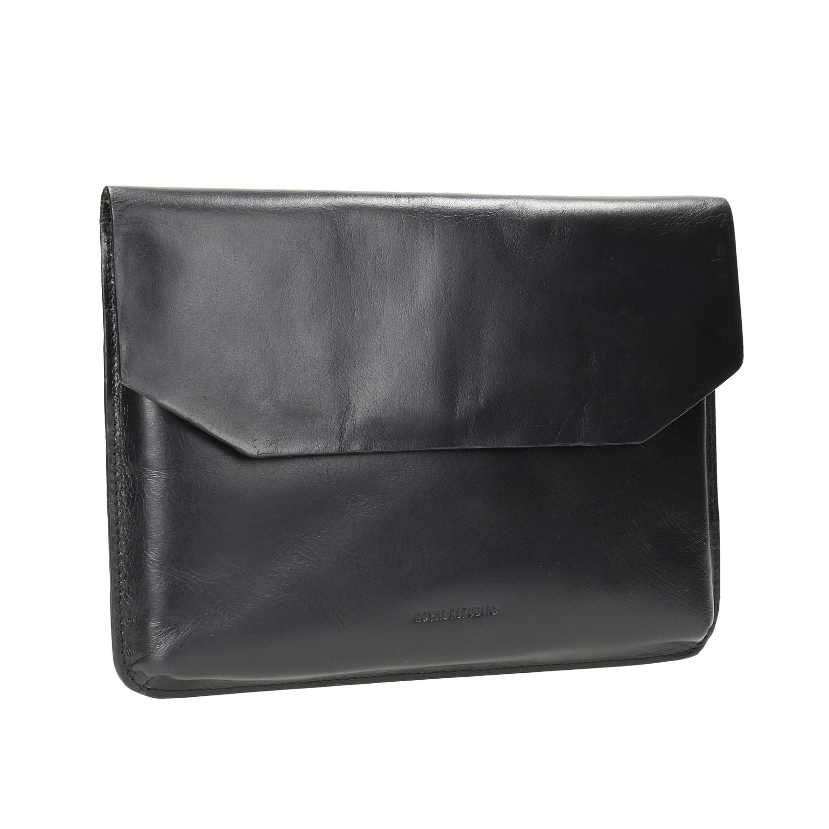 Kožená taška na dokumenty