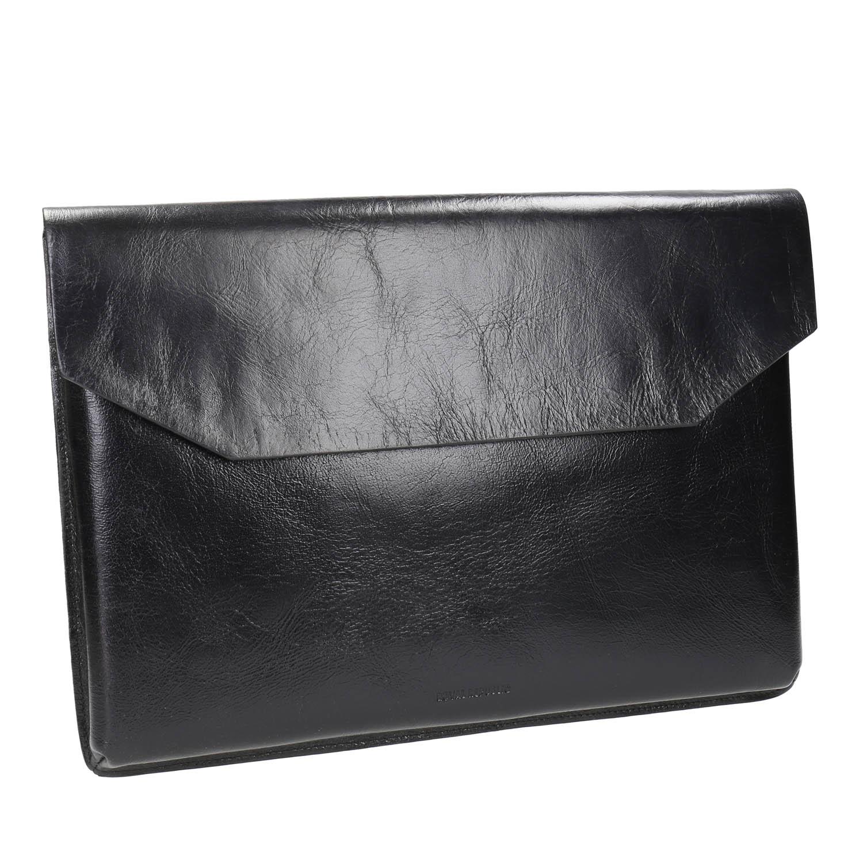 Taška na dokumenty kožená