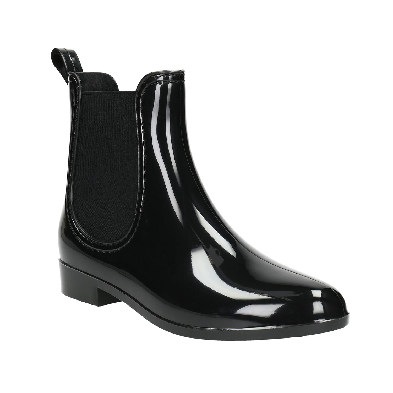 Dámská obuv do deště
