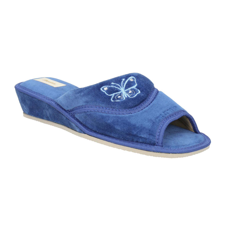 Dámska domáca obuv