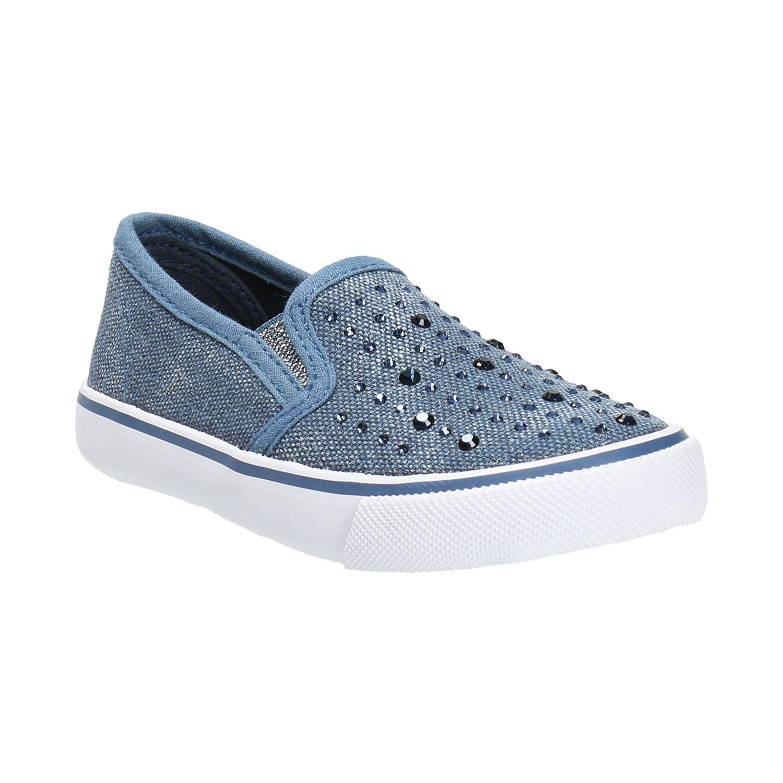 Dětská obuv ve stylu Slip-on