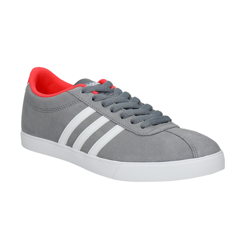 Dámské tenisky šedé