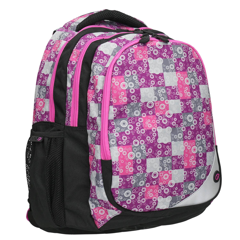 Školní batoh dívčí
