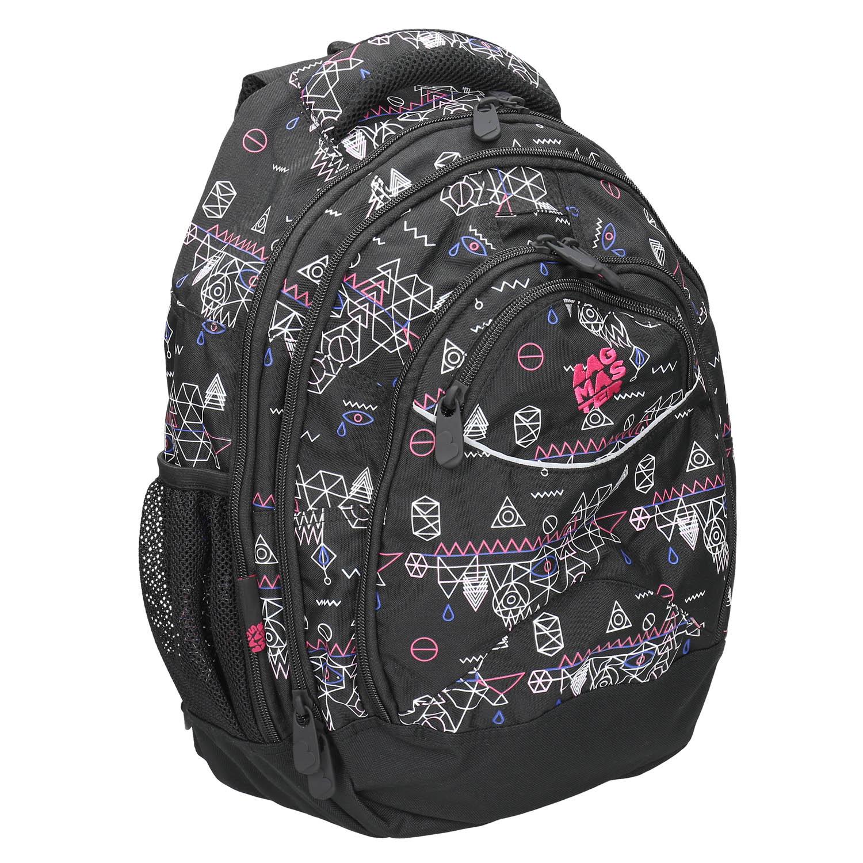 Školský batoh s potlačou