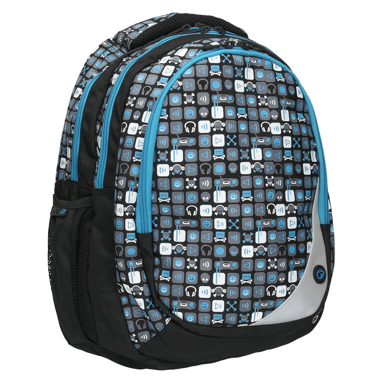Školní batoh chlapecký