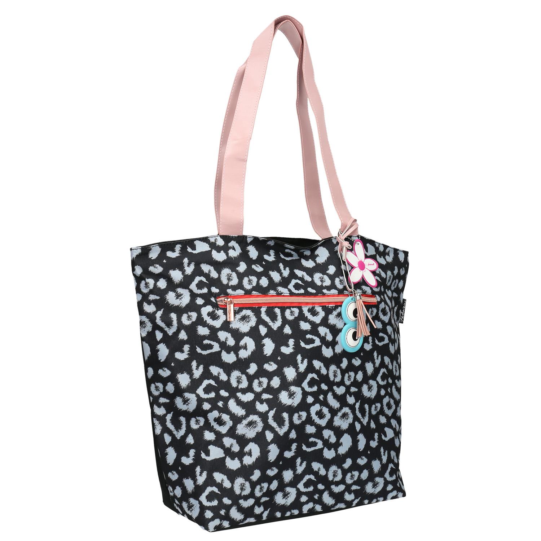Dámská taška se vzorem