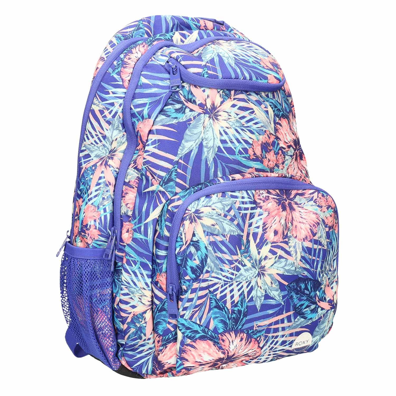 Plecak wkolorowy deseń - 9699071
