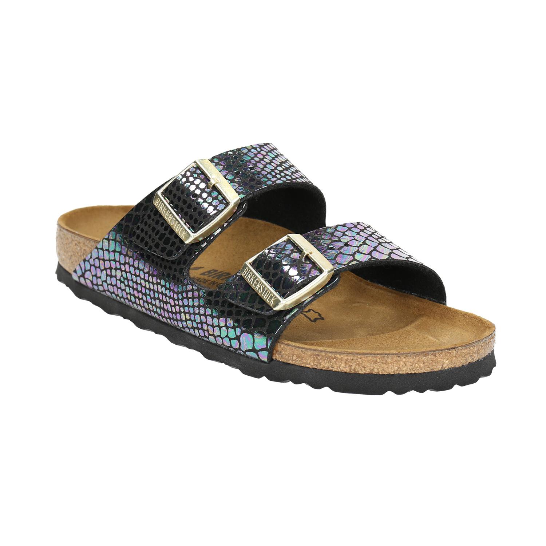 Dámské korkové pantofle