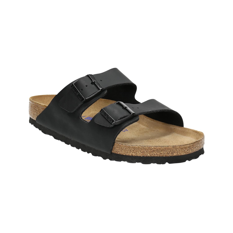 Korkové pánské pantofle