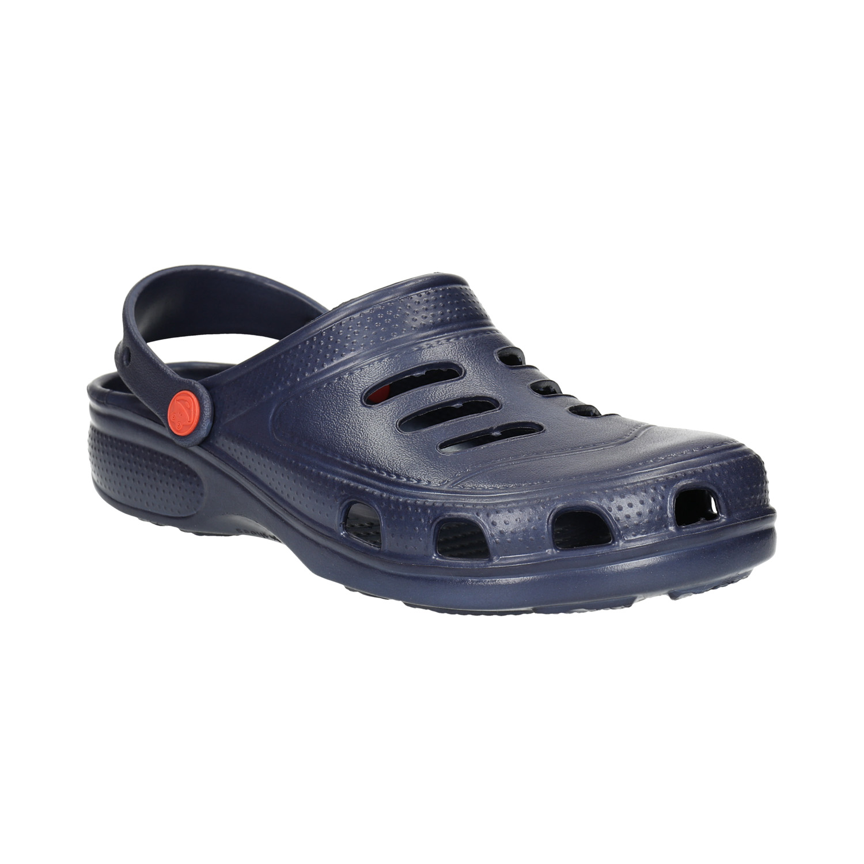 Pánské sandály modré
