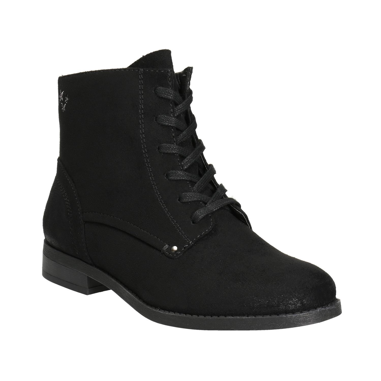Členková dámska obuv