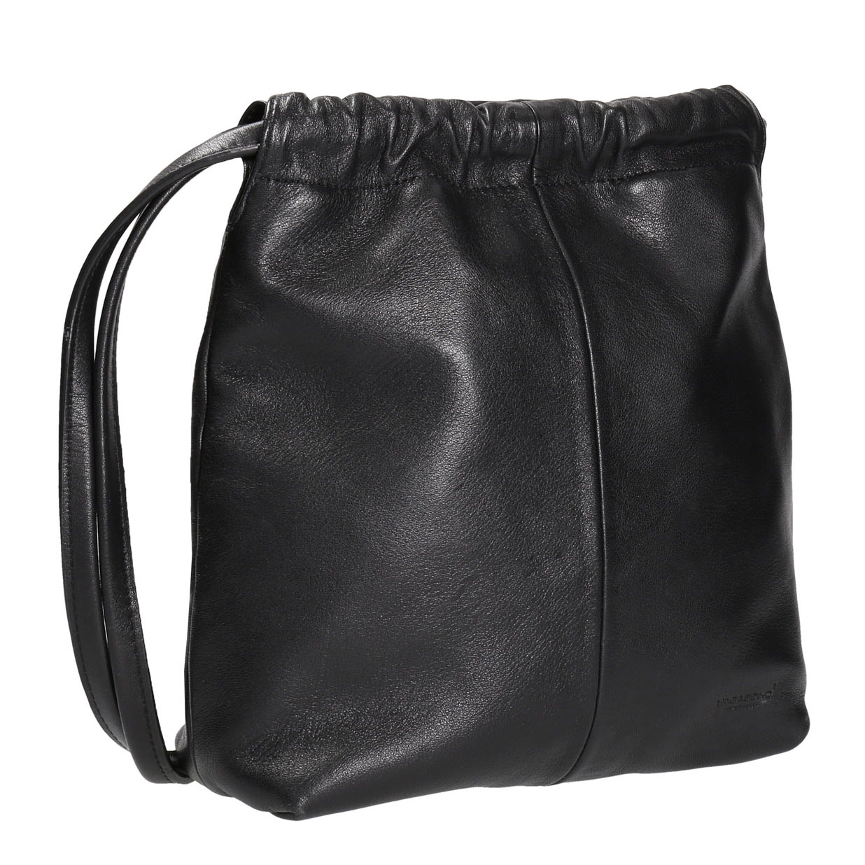 Kožená dámská Crossbody kabelka