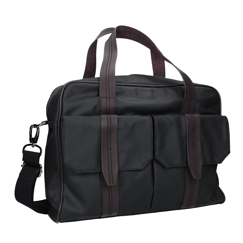 Pánská textilní taška