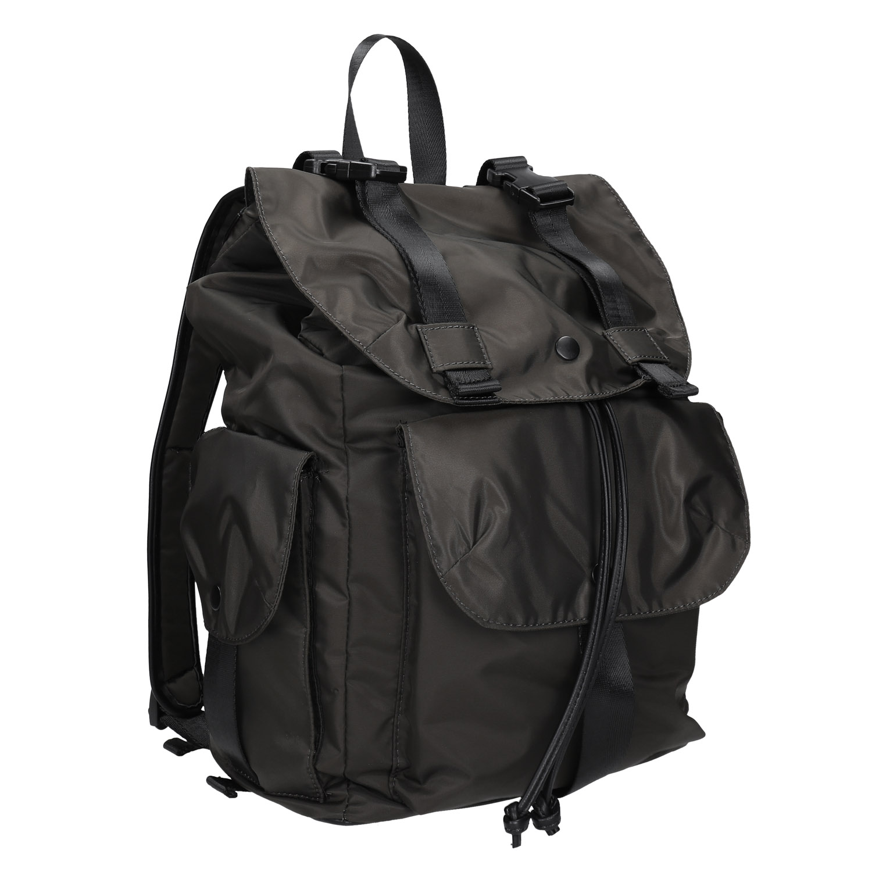 Plecak unisex zkieszeniami - 9697163