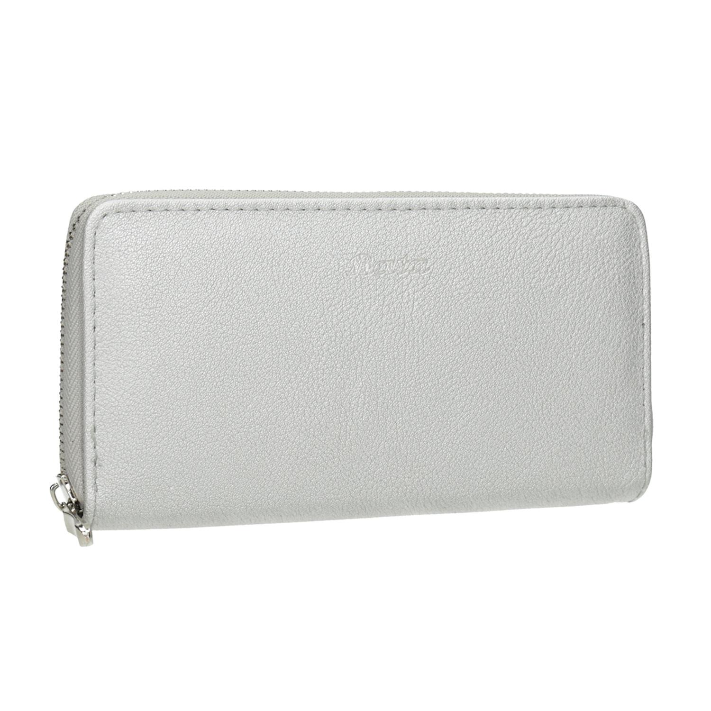 Stříbrná dámská peněženka