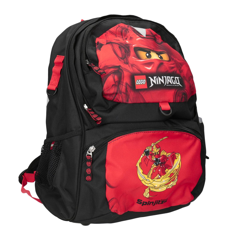 Školní batoh Ninjago