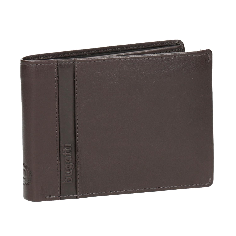 Skórzany portfel męski - 9444052