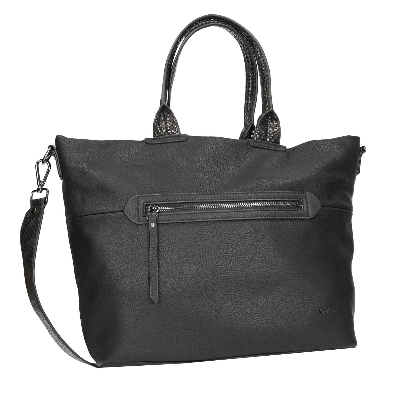 Dámská černá kabelka