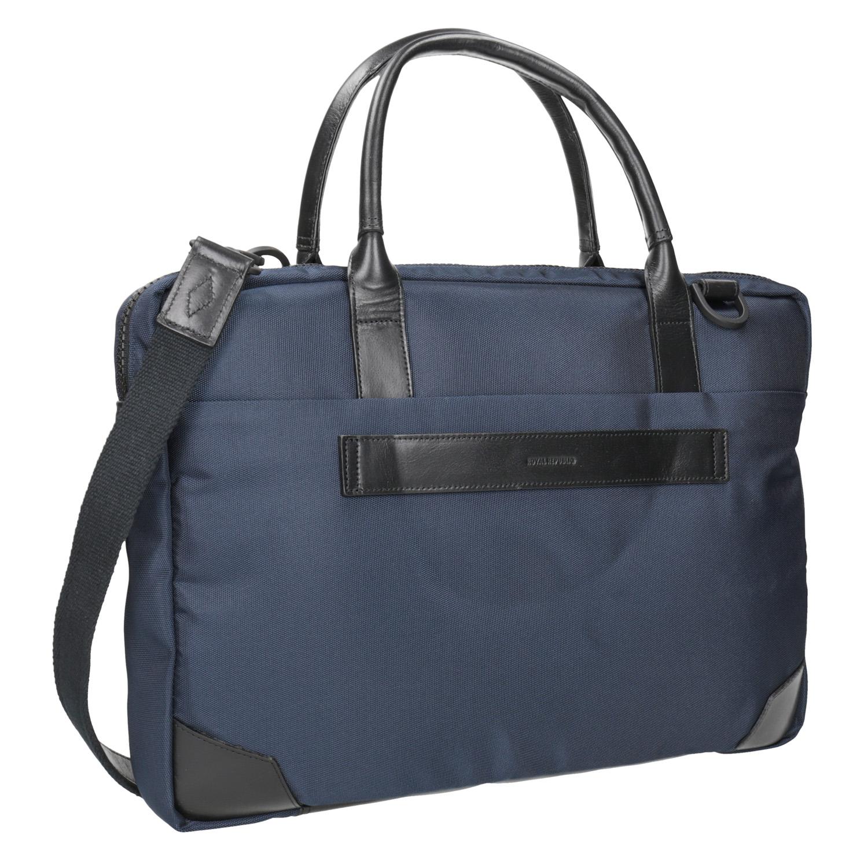 Niebieska torba unisex - 9699056