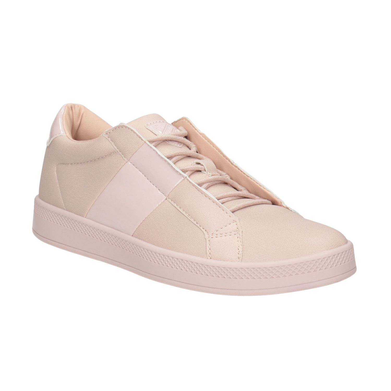 Růžové dámské tenisky