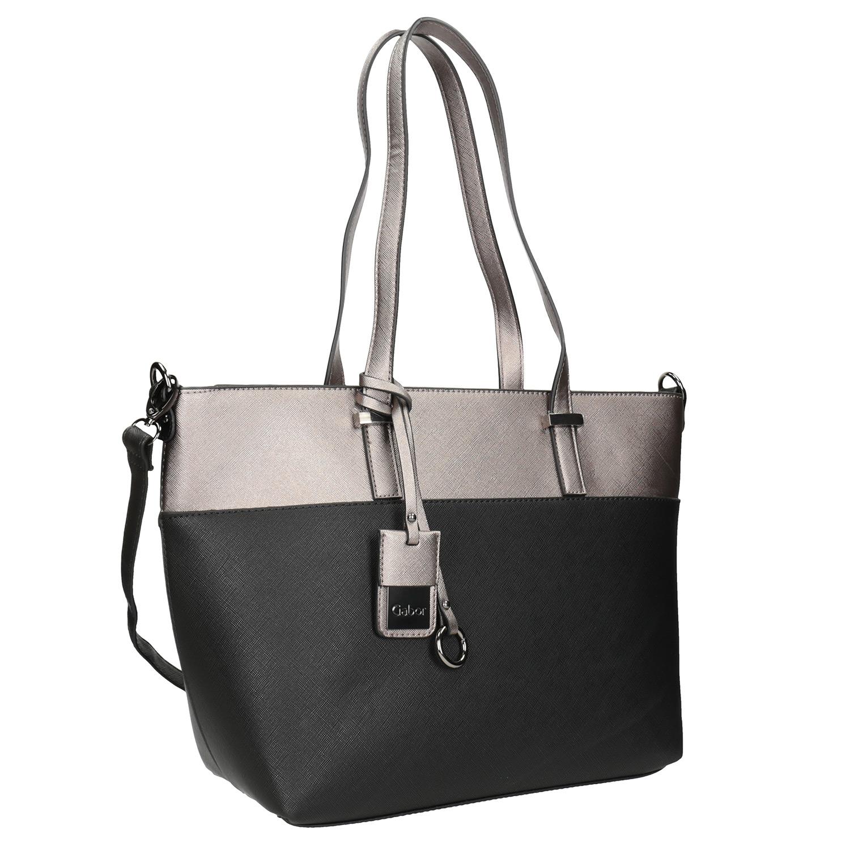 Dámská kabelka s odnímatelným popruhem