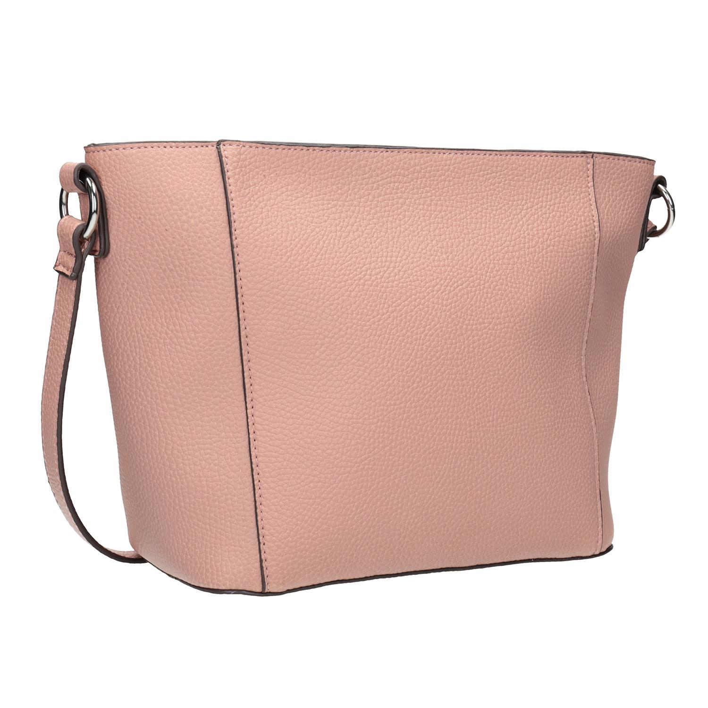 Dámská kabelka s prošíváním